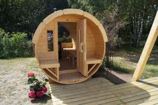 7 - Sauna