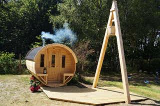 5 - Sauna
