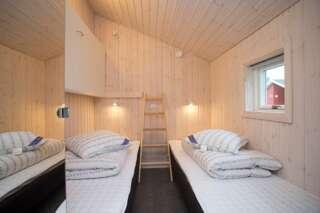 Køjerum 3 sengepladser